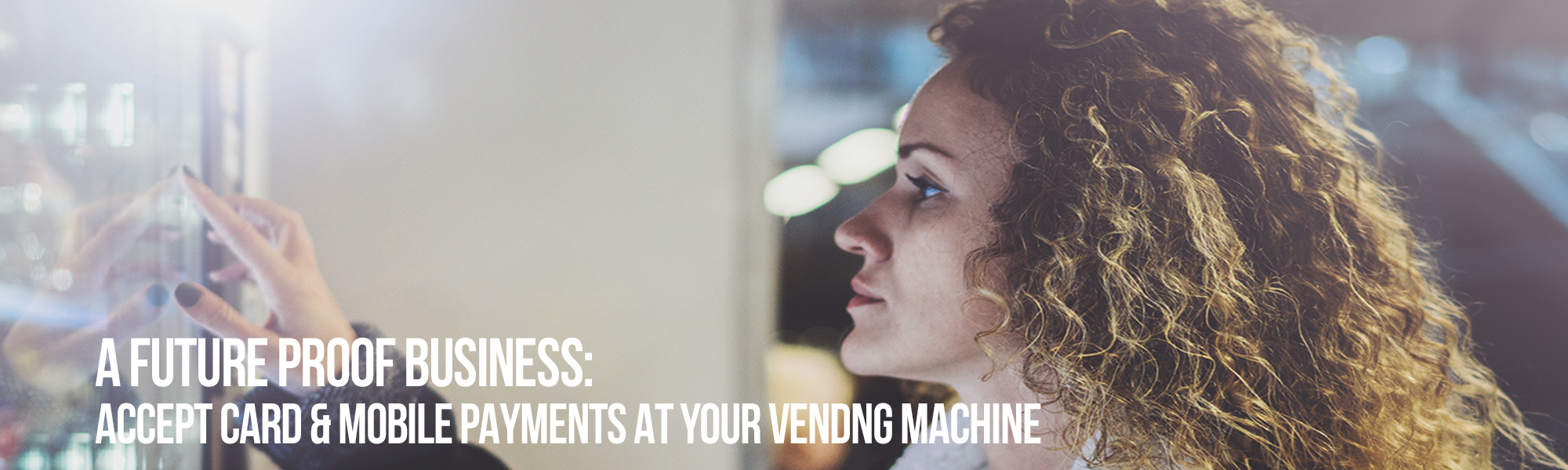 The Benefits of a card reader on your vending machine | CPI