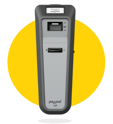 Paypod product
