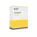 sts advance software by cpi